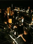 The Orchestra Pit