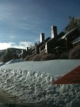 Winter Wonderland at Crotched Mountain#ski #Critched_Mtn