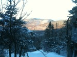 From Top of the Notch #Smuggs