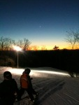 Friday Night Lights at Crotched Mountain