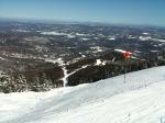 Yes, I did this! #Sugarbush #ski