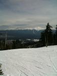 Skiing Bretton Woods
