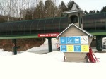 Skiing @Waterville