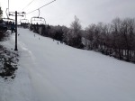 Amazing Day at Critched Mountain